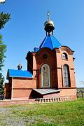 Церковь Михаила Архангела - Михайловск - Нижнесергинский район - Свердловская область