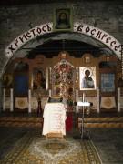 Церковь Спаса Нерукотворного Образа - Красногорское - Верхотурский район - Свердловская область
