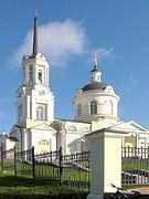 Церковь Успения Пресвятой Богородицы - Верхняя Пышма - г. Верхняя Пышма - Свердловская область