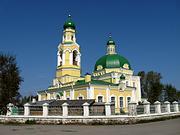 Церковь Николая Чудотворца - Николо-Павловское (Шайтанка) - Пригородный район - Свердловская область