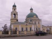 Николо-Павловское (Шайтанка). Николая Чудотворца, церковь