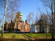 Скорбященский монастырь - Нижний Тагил - г. Нижний Тагил - Свердловская область