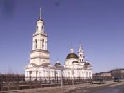 Невьянск. Спаса Преображения, собор