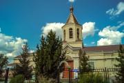 Церковь Николая Чудотворца - Нижний Тагил - г. Нижний Тагил - Свердловская область