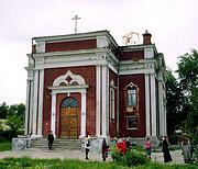 Церковь Троицы Живоначальной - Невьянск - Невьянский район - Свердловская область