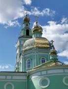 Кафедральный собор Троицы Живоначальной - Нижний Тагил - г. Нижний Тагил - Свердловская область