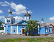 Нижний Тагил. Казанской иконы Божией Матери, собор