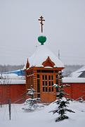 Троицкий мужской монастырь - Тарасково - Невьянский район - Свердловская область