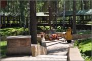 Монастырь Святых Царственных страстотерпцев - Ганина Яма - г. Екатеринбург - Свердловская область