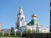 Церковь Спаса Преображения - Екатеринбург - г. Екатеринбург - Свердловская область