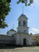 Церковь Рождества Христова - Екатеринбург - г. Екатеринбург - Свердловская область