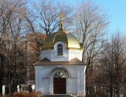 Церковь Матроны Московской - Екатеринбург - г. Екатеринбург - Свердловская область