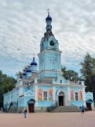 Кафедральный собор Иоанна Предтечи - Екатеринбург - г. Екатеринбург - Свердловская область