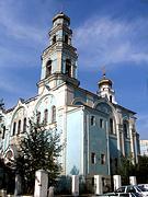 Церковь Вознесения Господня - Екатеринбург - г. Екатеринбург - Свердловская область