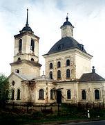 Церковь Михаила Архангела - Новопышминское - Сухоложский район - Свердловская область