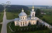Церковь Николая Чудотворца - Поварня - Сухоложский район - Свердловская область
