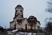 Церковь Вознесения Господня - Филатовское - Сухоложский район - Свердловская область