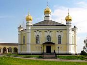 Церковь Симеона Верхотурского - Меркушино - Верхотурский район - Свердловская область