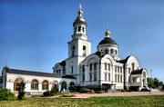 Собор Михаила Архангела - Меркушино - Верхотурский район - Свердловская область