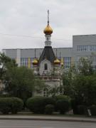 Часовня Екатерины Великомученицы - Екатеринбург - г. Екатеринбург - Свердловская область