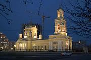 Кафедральный собор Троицы Живоначальной - Екатеринбург - г. Екатеринбург - Свердловская область