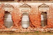 Церковь Николая Чудотворца - Полиносово - Александровский район - Владимирская область