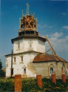 Церковь Михаила Архангела - Станиславль - Ленинский район - Московская область