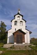 Лыткарино. Николая Чудотворца, церковь