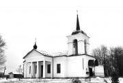 Бегуницы. Михаила Архангела, церковь