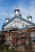 Церковь Иоанна Богослова - Ивановское - Кингисеппский район - Ленинградская область