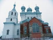 Ивановское. Иоанна Богослова, церковь