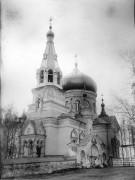 Ложголово. Георгия Победоносца, церковь