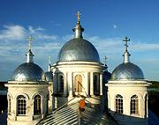 Церковь Рождества Христова - Надкопанье - Волховский район - Ленинградская область