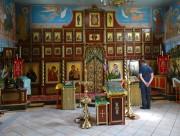 Церковь Петра и Павла - Лодейное Поле - Лодейнопольский район - Ленинградская область
