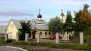 Церковь Николая Чудотворца - Мга - Кировский район - Ленинградская область