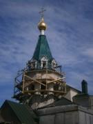 Церковь Николая Чудотворца - Лебяжье - Ломоносовский район и г. Сосновый Бор - Ленинградская область