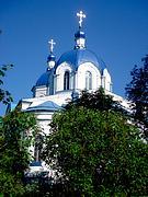 Церковь Воздвижения Креста Господня - Ополье - Кингисеппский район - Ленинградская область