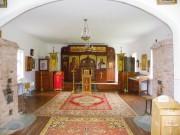 Сенно. Троицкий скит. Церковь Флора и Лавра