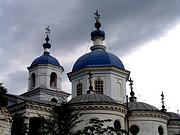 Церковь Спаса Преображения - Новоселицкое - Новоселицкий район - Ставропольский край