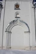 Церковь Успения Пресвятой Богородицы - Клин - Клинский район - Московская область