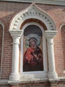 Часовня Феодоровской иконы Божией Матери при мещанской богадельне - Клин - Клинский район - Московская область