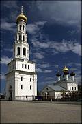 Ансамбль Успенской и Троицкой церквей - Завидово - Конаковский район - Тверская область