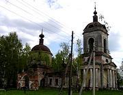 Церковь Успения Пресвятой Богородицы - Фёдоровское - Конаковский район - Тверская область