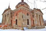 Фёдоровское. Успения Пресвятой Богородицы, церковь