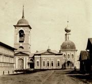 Церковь Успения Пресвятой Богородицы - Муром - Муромский район и г. Муром - Владимирская область