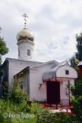 Церковь Гурия, Самона и Авива - Карачарово - Муромский район и г. Муром - Владимирская область