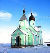 Церковь Илии Муромского - Вербовский посёлок - Муромский район и г. Муром - Владимирская область