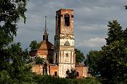 Церковь Илии Пророка - Улово - Суздальский район - Владимирская область