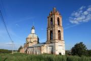Церковь Илии Пророка-Васильково-Суздальский район-Владимирская область-Андрей Данилов