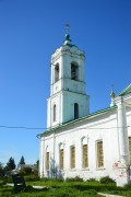 Борисовское. Василия Великого, церковь